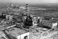Katastrophe in Tschernobyl (Foto: ČTK)