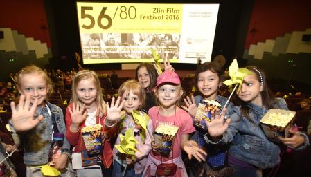 Le Festival du film pour l'enfance et la jeunesse, photo : ČTK