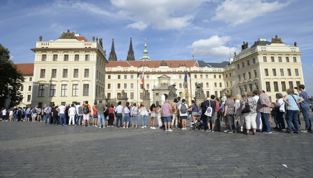 an introduction to the history of czech republic and communism The one topic of conversation to be avoided is politics which always leads to debates about communism and  see czech republic  bohemia: a czech history by.