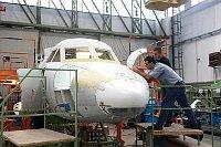 Aircraft Industries (Foto: ČTK)