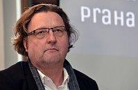Petr Hlaváček, photo: ČTK