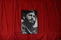 Fidel Castro, photo: ČTK