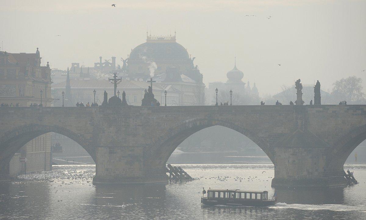 Prague, January 20 2017, photo: CTK