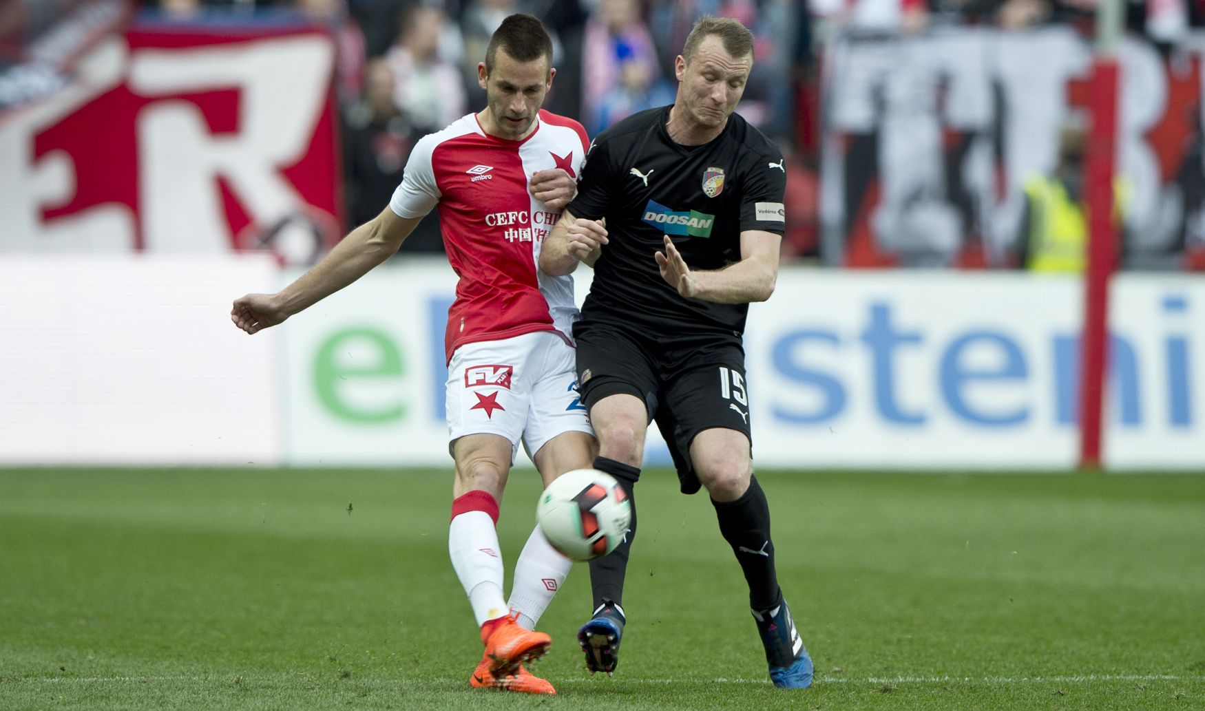 El Slavia Doblega Al Pilsen Y Se Acerca Al Título Liguero