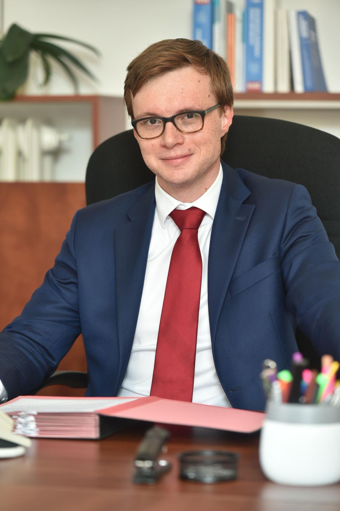 Aleš Chmelař, photo : ČTK