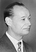Alexander Dubcek, photo: CTK