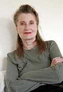 Elfriede Jelinek (Foto: CTK)