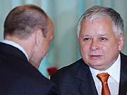 Lech Kaczynski, photo: CTK