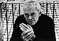 Milan Kundera, photo: CTK/Gallimard