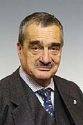 Senator Karel Schwarzenberg, photo: CTK