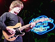Mike Stern, foto: TK