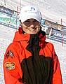 Nikola Sudová, foto: ČTK