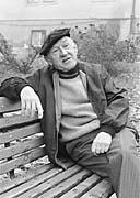 František Filipovský, foto: ČTK