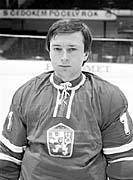 Jiří Králík 1980 (Foto: ČTK)