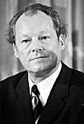 Willy Brandt (Foto: ČTKL)