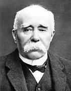 Georges Clemenceau (Foto: CTK)