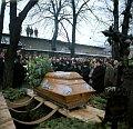 Funerales de Jan Palach, Olšany (Foto: CTK)