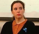 Gwendolyn Albert (Foto: ČTK)