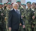 President Vclav Klaus, photo: CTK