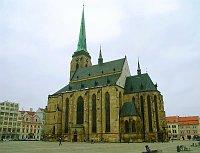 Plzeň (Foto: Miloš Turek)