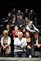 Moskevské divadlo Olega Tabakova