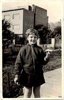 Власта из Чехословакии, Фото: Архив Ирины Идиатулиной