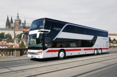 Prag München Bus