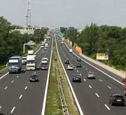 La autopista D1