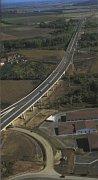 Autobahn Prag – Dresden