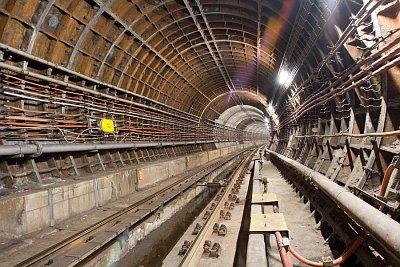 Travel Times Prague Metro