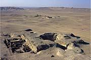 Raneferef pyramid complex