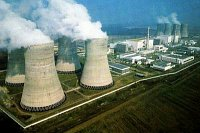 Dukovany nuclear power plant