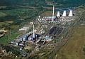 Kohlekraftwerk Prunéřov (Foto: Petr Štefek, www.wikimedia.org)