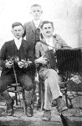Del libro 'Polka, raíces de una tradición musical'