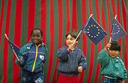 Foto: Evropská komise