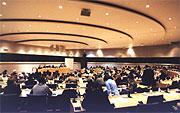 Europäisches Parlament (Foto: Europäische Kommission)