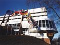 Budova Evropského parlamentu, foto: Evropská komise