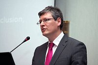 Lászlo Andor (Foto: Evropská komise)