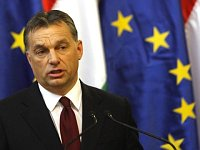 Viktor Orban, photo: European Commission