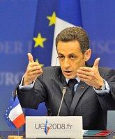 Nicolas Sarkozy (Foto: Europäische Kommission)