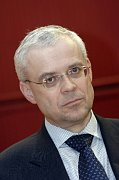 Vladimír Špidla (Foto: Europäische Kommission)