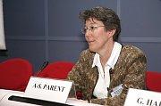 Anne-Sophie Parent, photo: ec.europa.eu