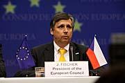 Jan Fischer, foto: eu2009.cz