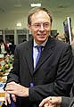 Jan vejnar, foto: www.eu2009.cz