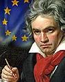 Die europäische Hymne