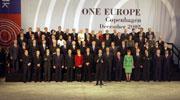 Саммит ЕС в Копенгагене
