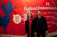 Fiona Gordon et Dominique Abel, www.festivalff.cz