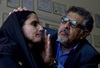 'Saving Face', photo: Jeden Svět