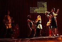 The Mezipatra festival