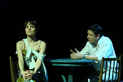 Playwriting Contest 2009 - 'Early Retirement' by David Fisher